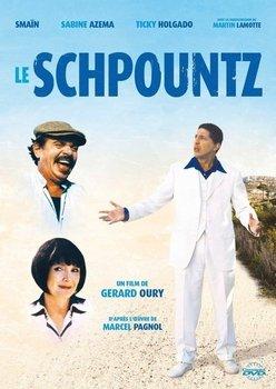 Le Schpountz 1999 [Uptobox] 200619082933387340