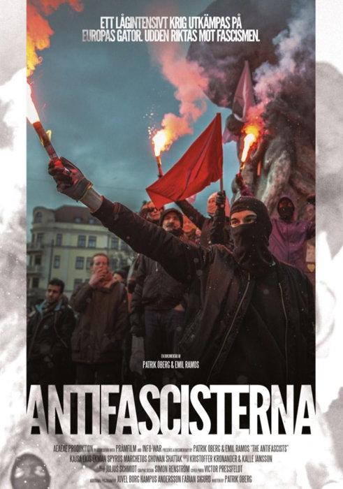 The Antifascists