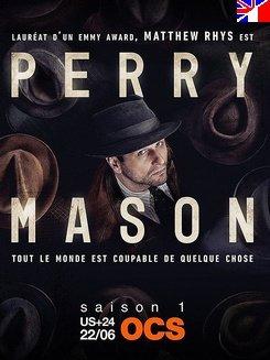 Perry Mason (2020) - Saison 1