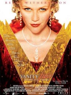 Vanity fair. la foire aux vanités