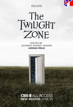 The Twilight Zone : la quatrième dimension (2019) - Saison 2