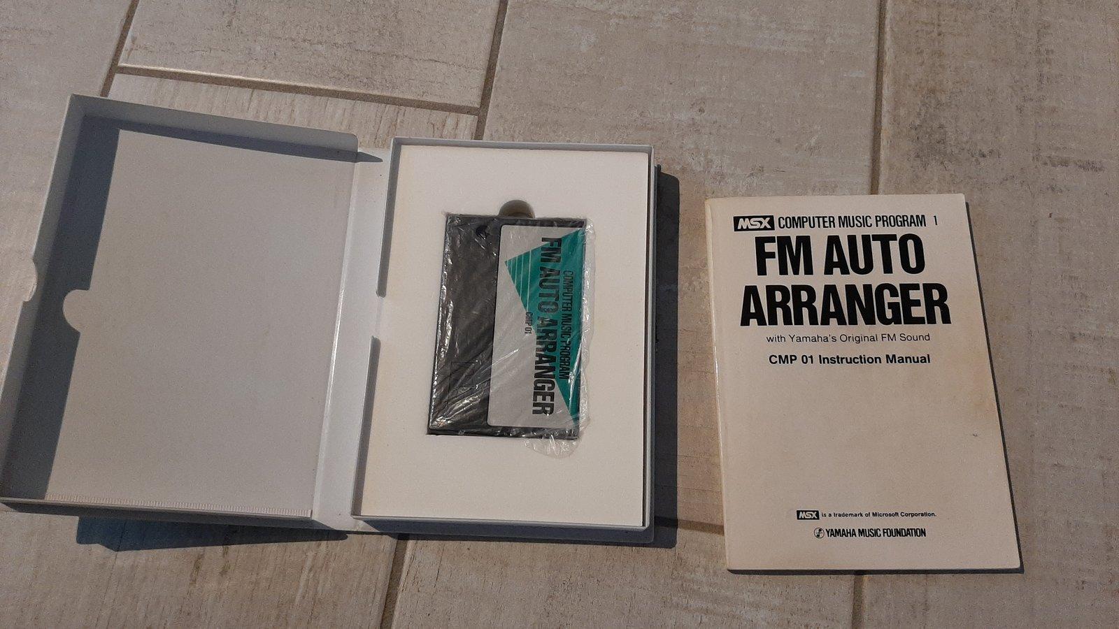 [Estimation] MSX CX5M YAMAHA + clavier MAO + lecteur D7 Sony Fit Bit + souris Yamaha 200627023221618382