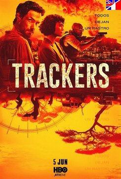 Trackers - Saison 1