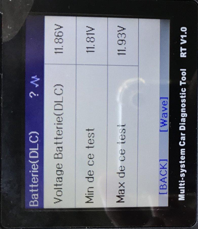 [VENDS] Valise diagnostic iCarsoft RT V1.0 FR 200627110637175721