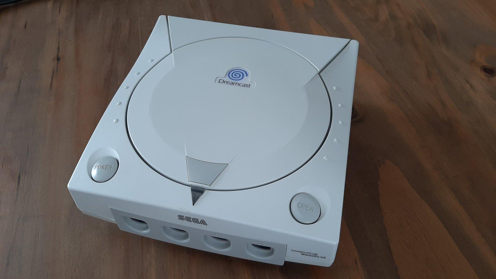 [ESTIMATION] Dreamcast 200628055315786068