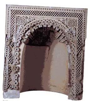 Les Premières Campagnes de Fouilles à Sedrata (Ouargla)  dans Archéologie 200629073406535904