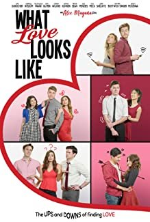 What Love Looks Like poster image