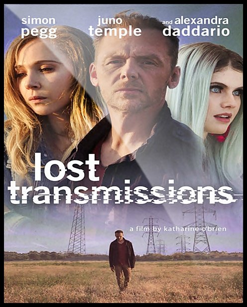 Lost Transmissions poster image