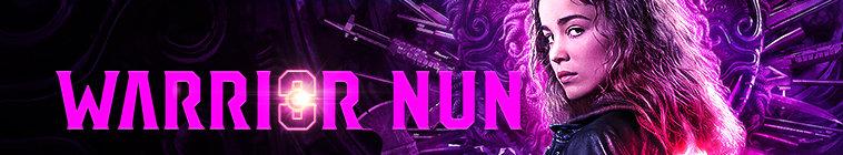 Warrior Nun S01 COMPLETE 720p WEB [MEGA]