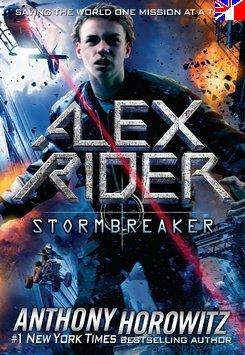 Alex Rider - Saison 1
