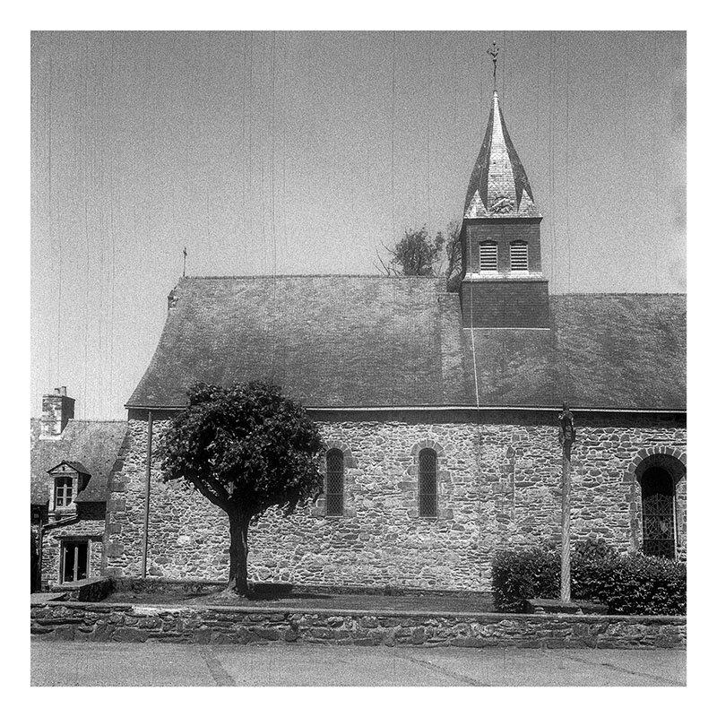 scan Eglise St Malo de Beignon