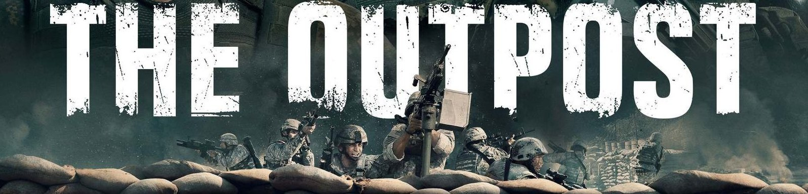 Poster for The.Outpost