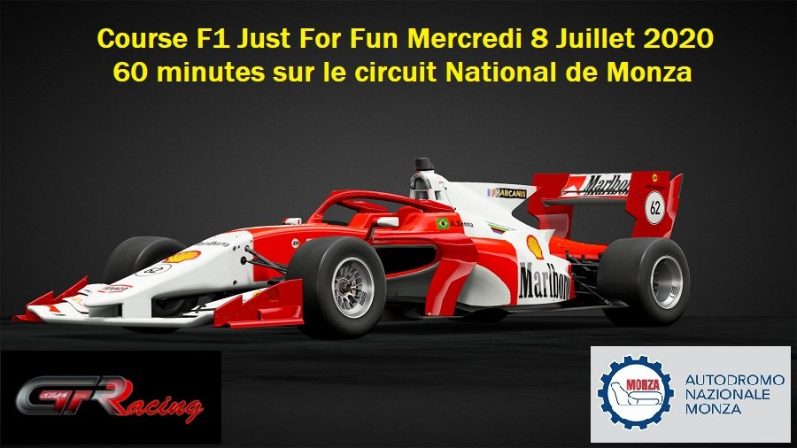 F1 Just For Fun Mercredi 08 Juillet 2020 200707110657630664