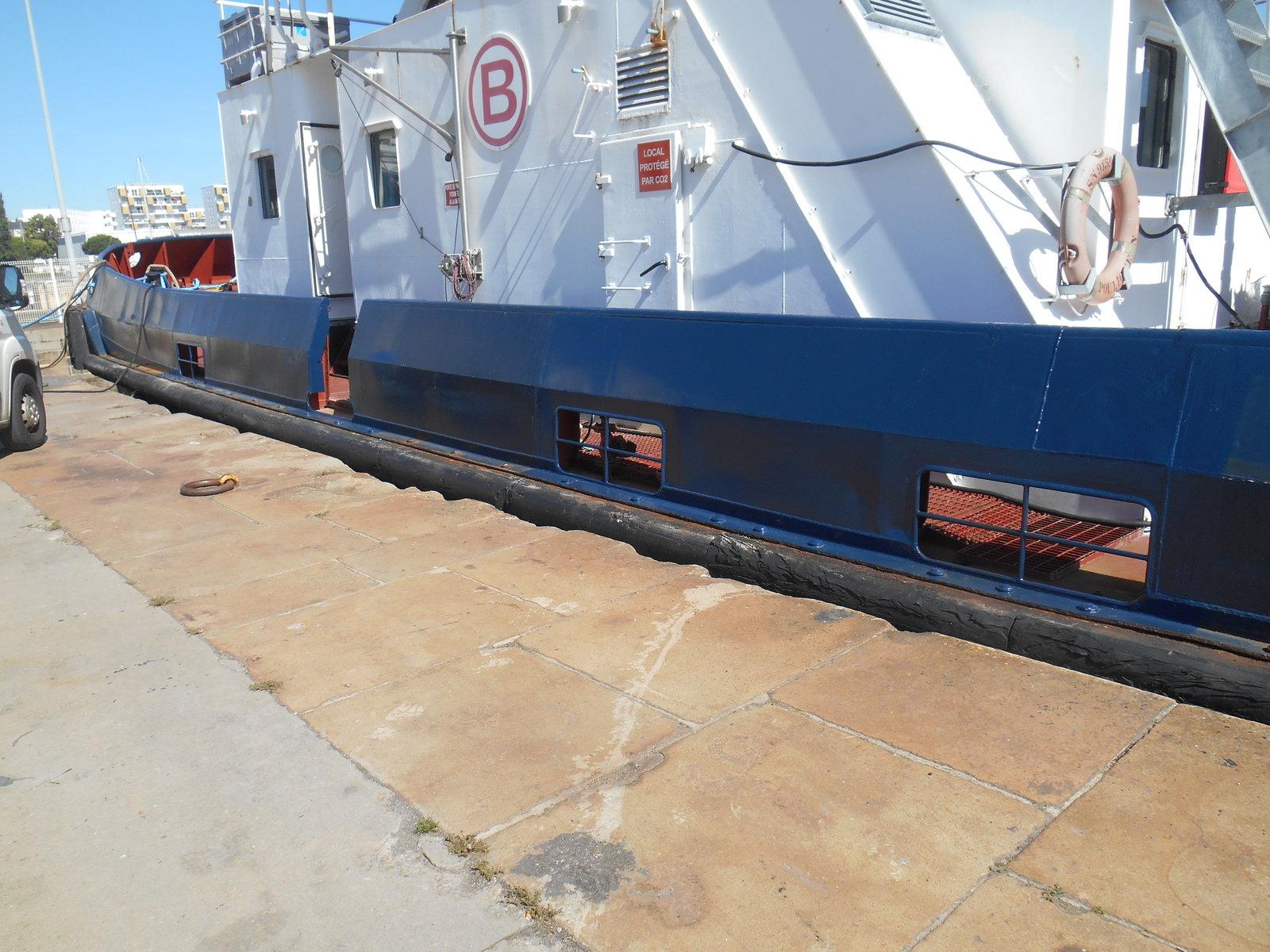 Tracteur azimutal VB Pouliguen de Namornik 200708010450142710