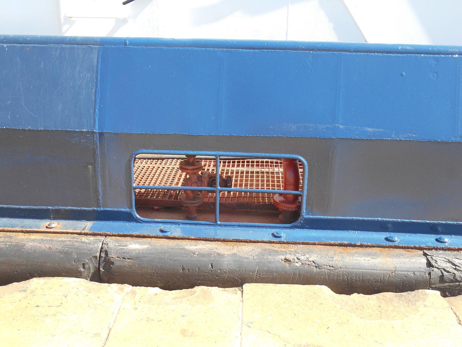 Tracteur azimutal VB Pouliguen de Namornik 200708010529475918