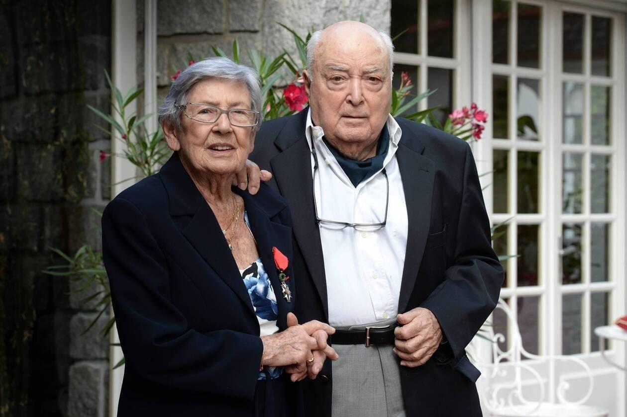Hommage – Disparition de Léo Bergoffen, rescapé d'Auschwitz-Birkenau   Crif  - Conseil Représentatif des Institutions Juives de France