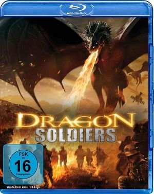 Dragon Soldiers poster image