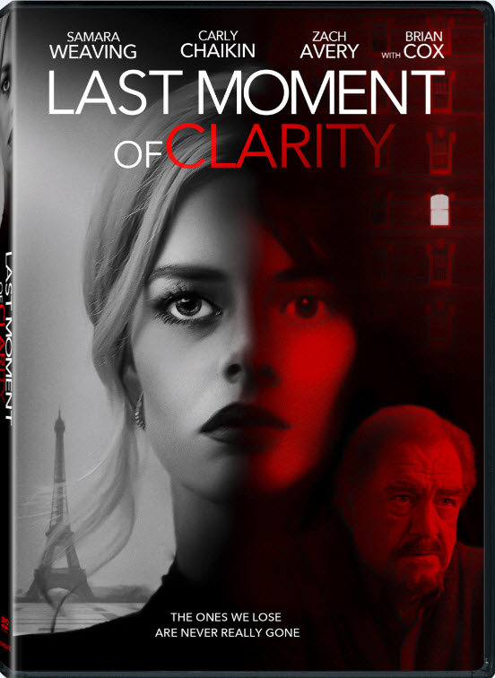 Last Moment of Clarity poster image