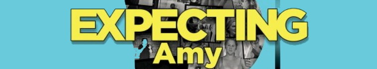 Poster for Expecting.Amy