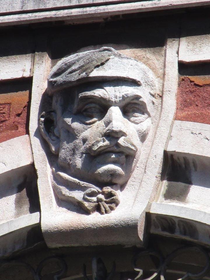 La poste Lourdes tête 2