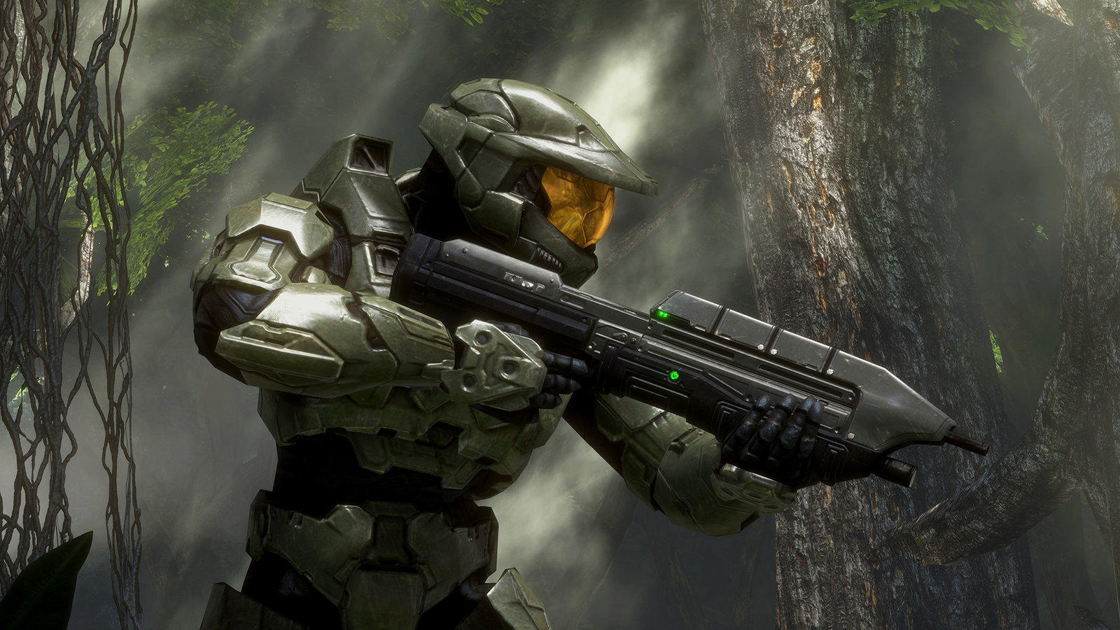 Halo: The Master Chief Collection - Halo 3 image 1