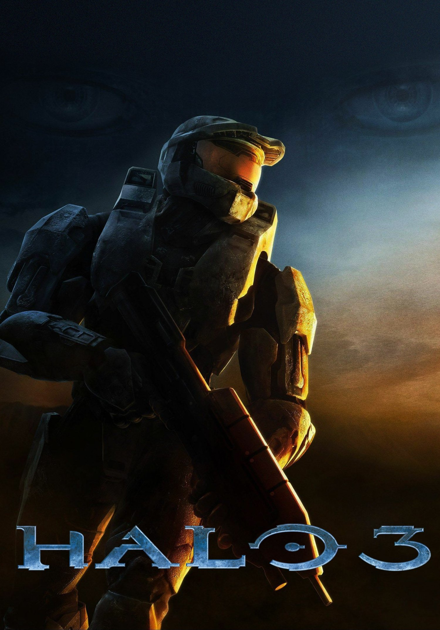 Poster for Halo: The Master Chief Collection - Halo 3