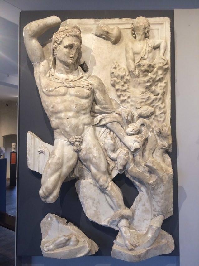 Hercule Hydre
