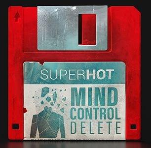 Poster for SUPERHOT: MIND CONTROL DELETE