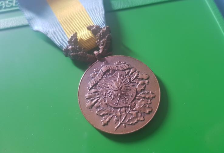 Médaille française  200717040730122891