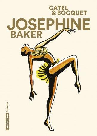 Joséphine Baker 200717071949771009