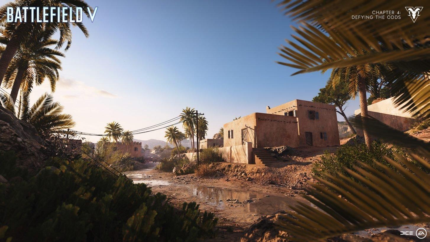 Battlefield V image 1