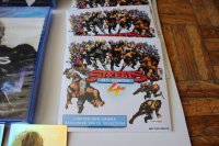 [VDS] Streets of Rage 4 / PS4 Mini_200721113356697169