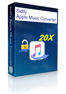 Poster for Sidify Apple Music Converter v4 1