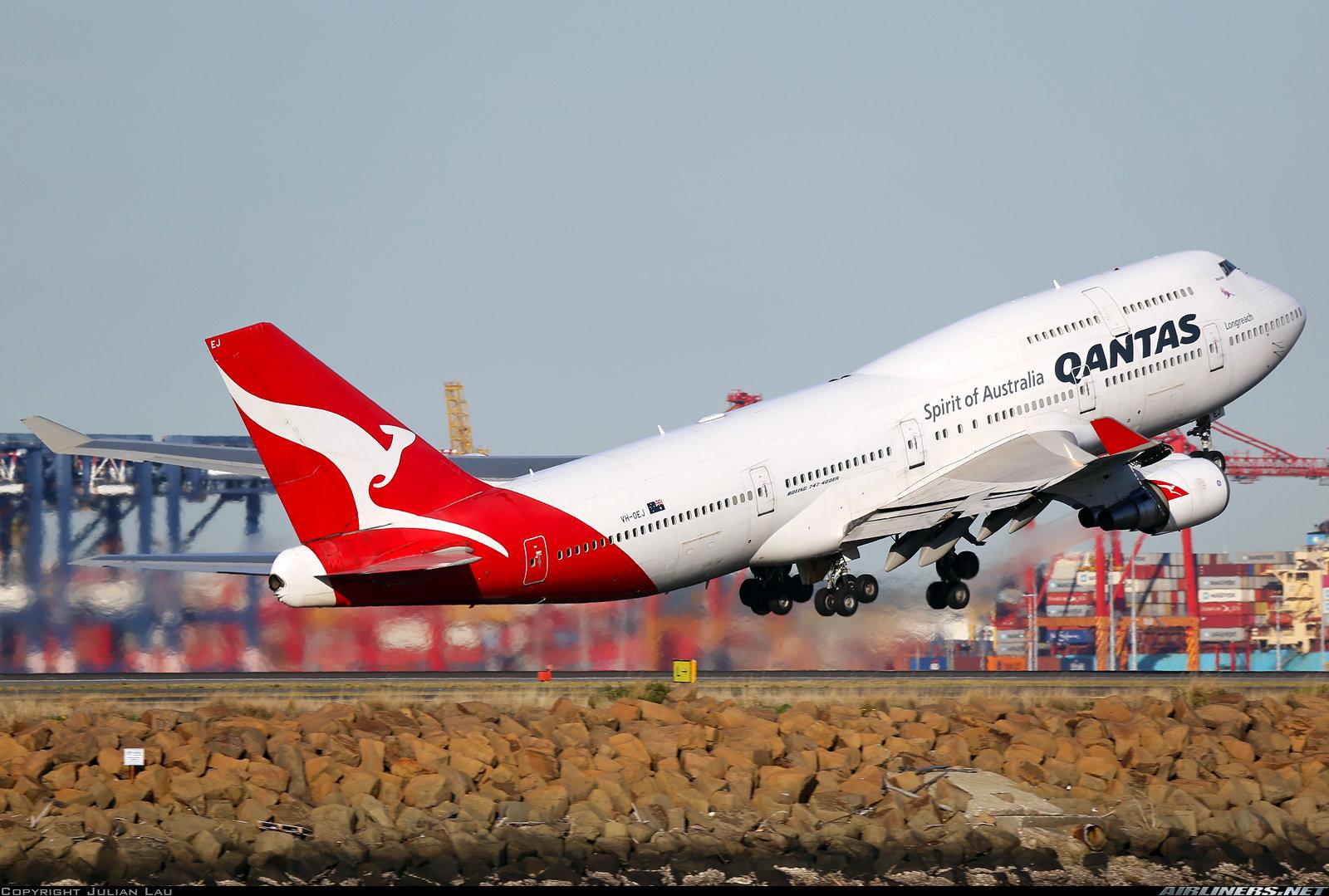 747 qf last flight 3