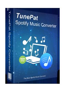 Poster for Spotify Music Converter v1.2