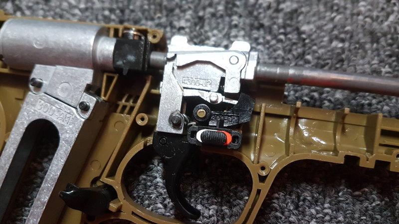 problème swiss arms p911 full plastok 200725084106868900
