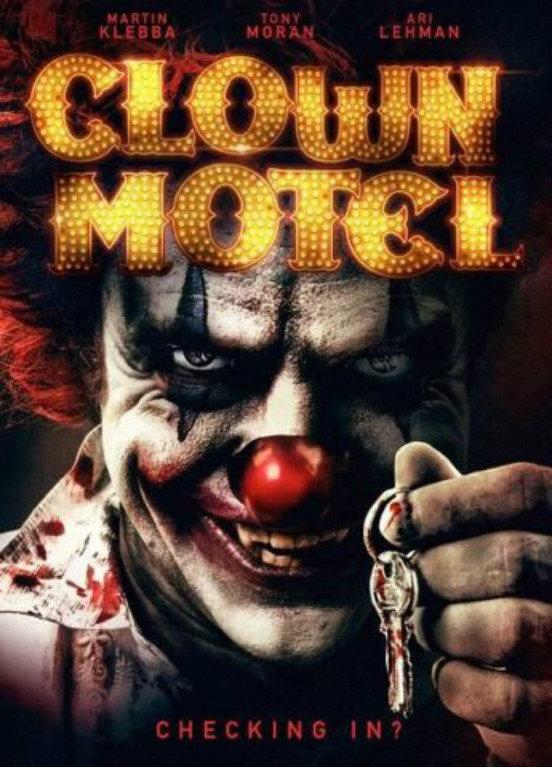 Clown Motel: Spirits Arise poster image