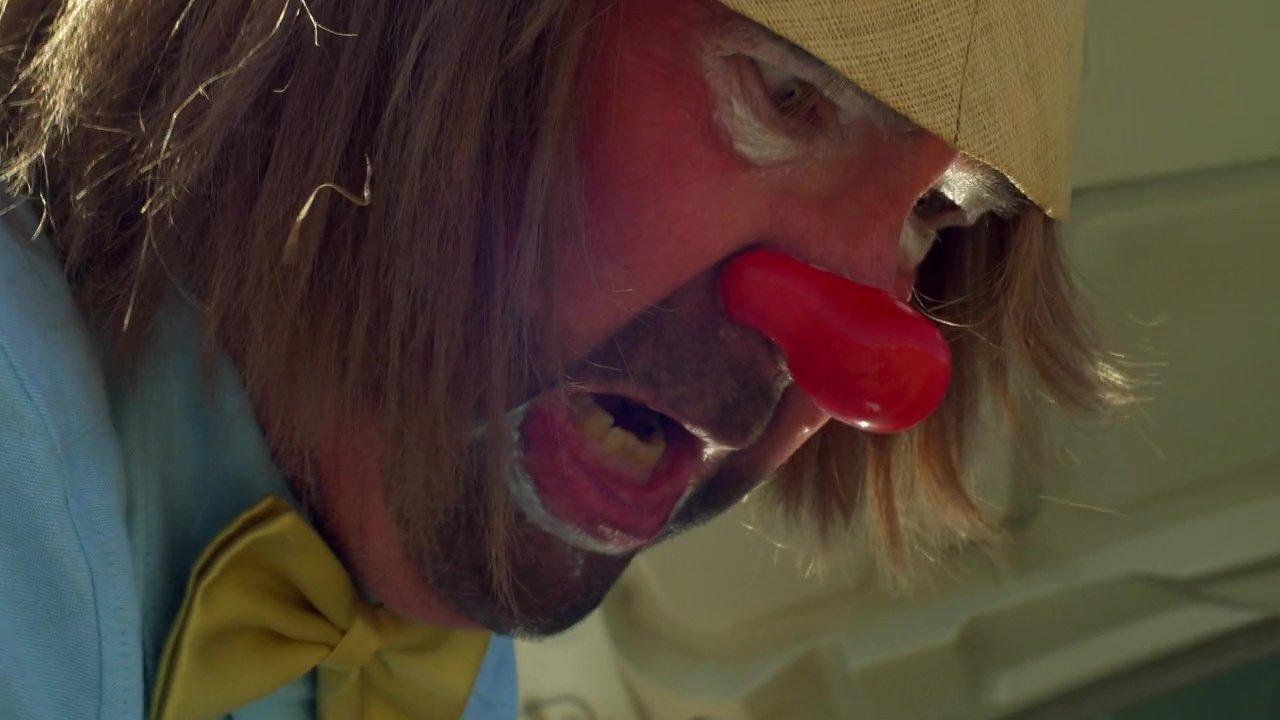Clown Motel: Spirits Arise image