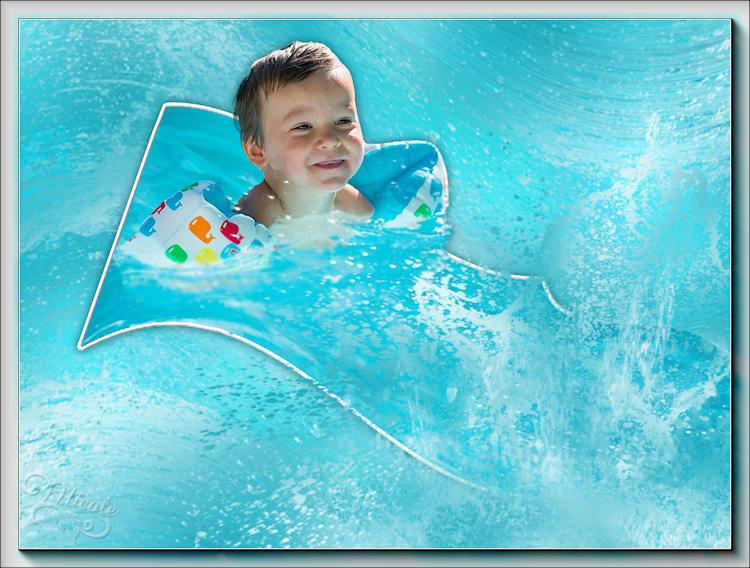 Plaisir de la natation   (Psp) 200729045018950977