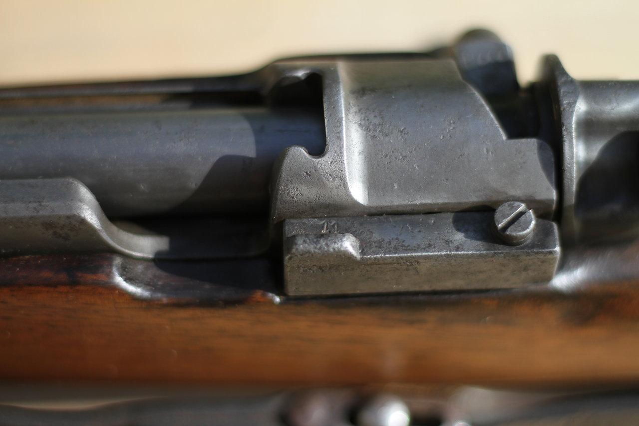 Un Sauer précoce - S/147 de 1936 200731055002288731