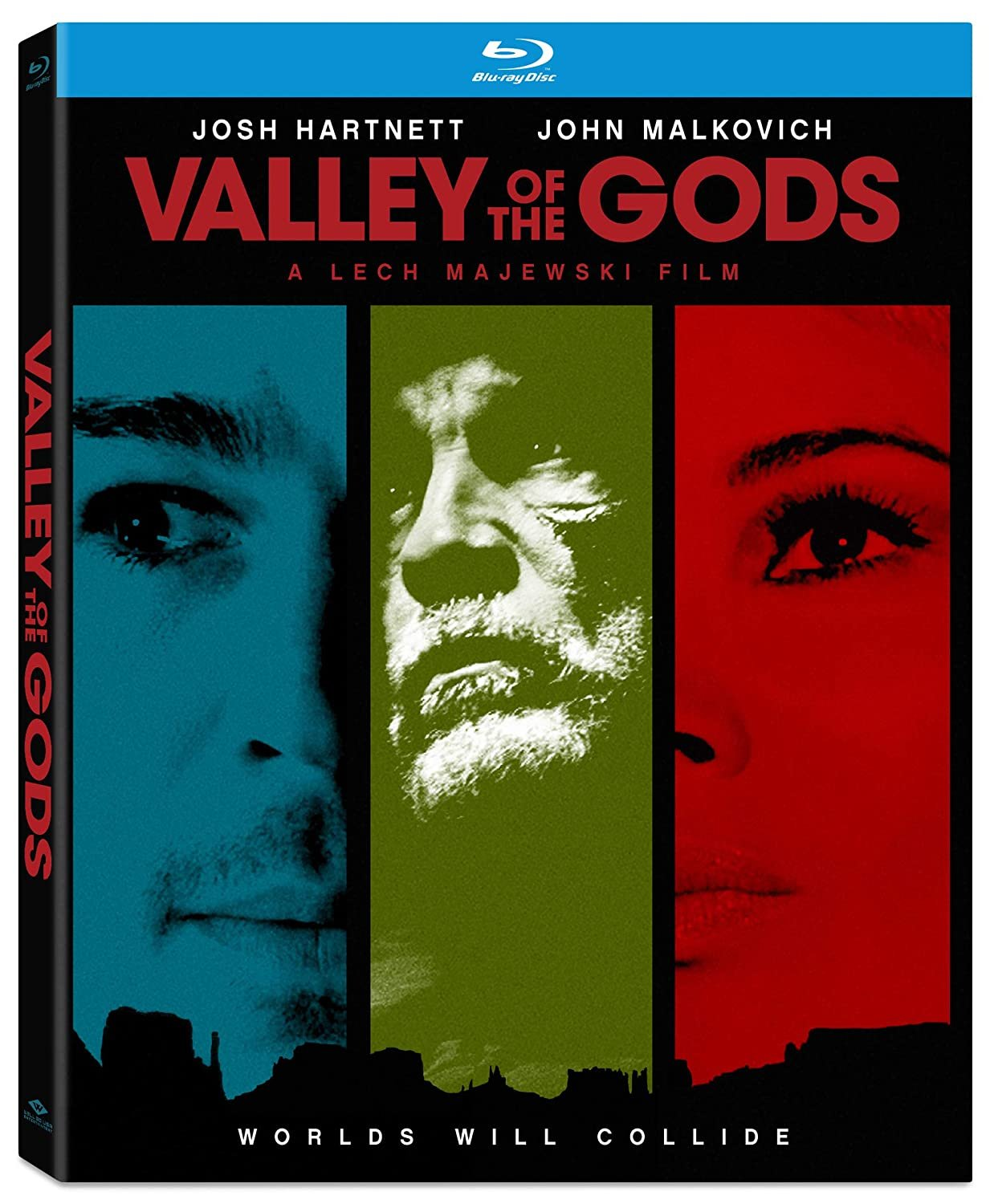 Valley of the Gods poster image