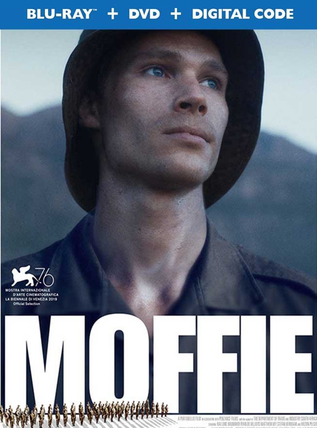 Moffie poster image