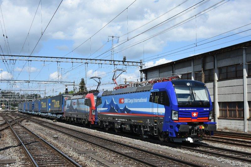 DSC_9800 193 535 Um 193 a Burgdorf le 04-07-2020