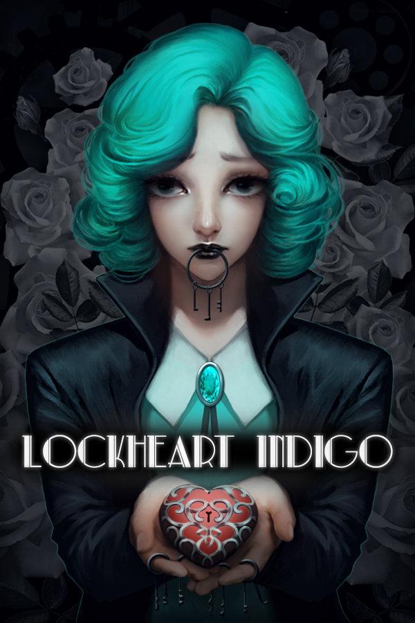 Poster for Lockheart Indigo