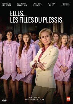 Elles... Les filles du Plessis - Telefilm - [Uptobox] 200802085405467932
