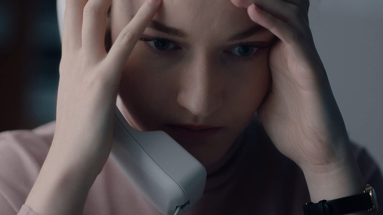 The Assistant (2019) image