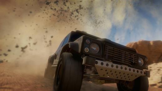 Fast & Furious Crossroads image 1