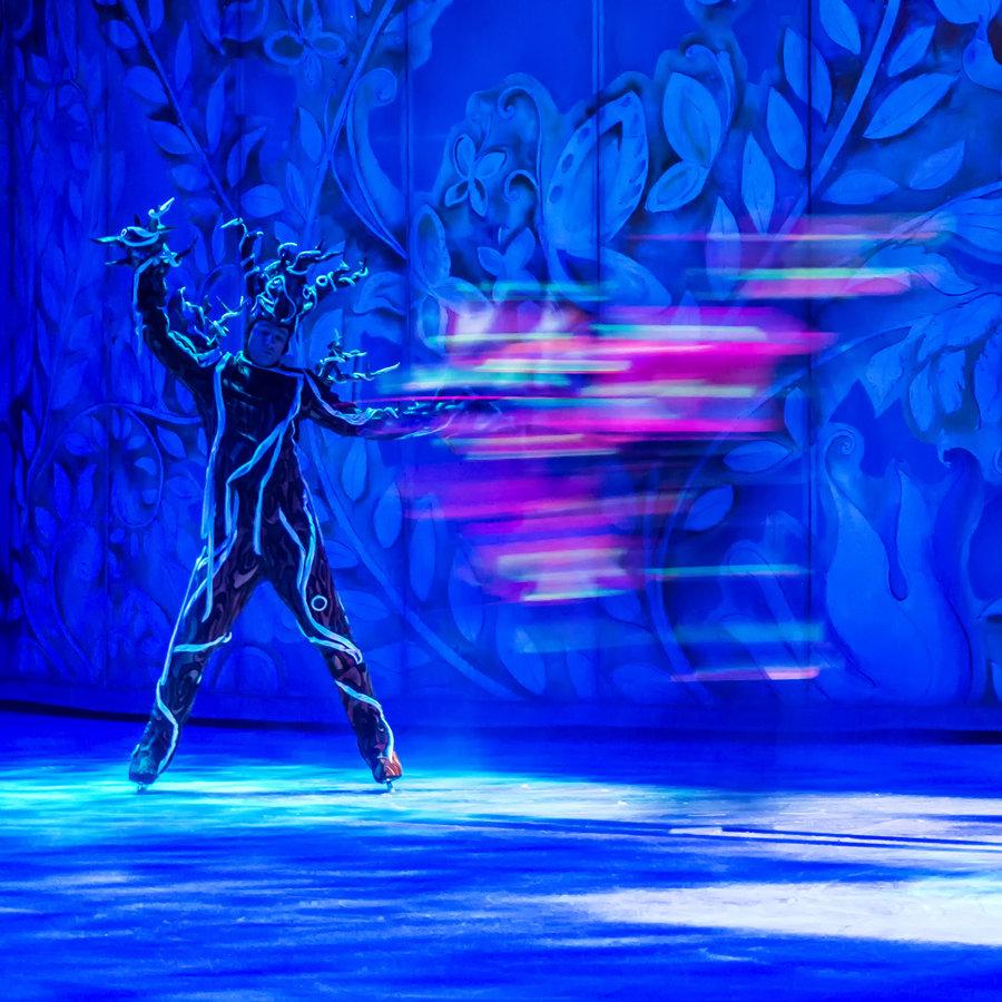 L'homme bleu 20080804080753944