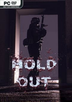 Poster for Hold Out