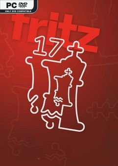 Poster for Fritz Chess 17 Steam Edition